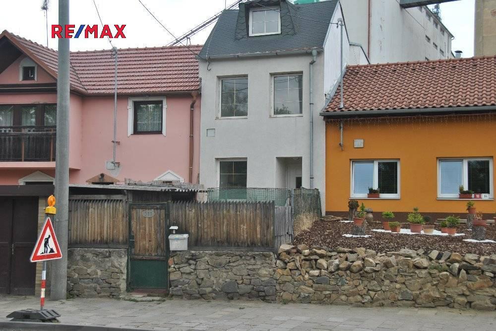 Prodej domu v osobním vlastnictví, 81 m2, Ivanovice na Hané