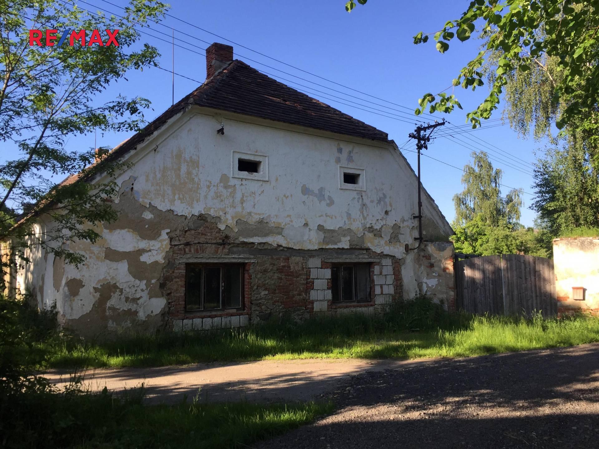 Prodej domu v osobním vlastnictví, 200 m2, Bavorov