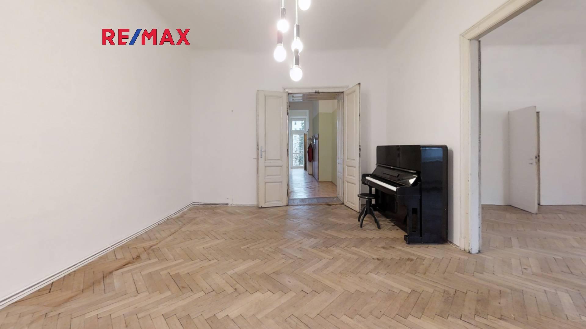 Prodej bytu 3+1 v osobním vlastnictví, 96 m2, Brno