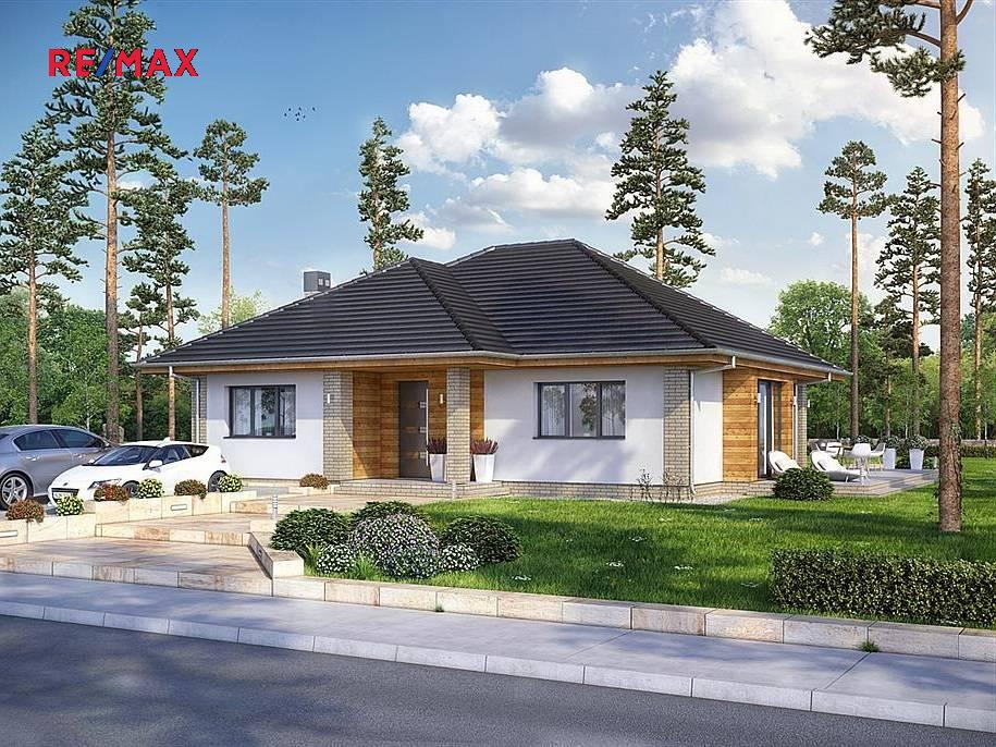 Prodej domu v osobním vlastnictví, 113 m2, Ježkovice