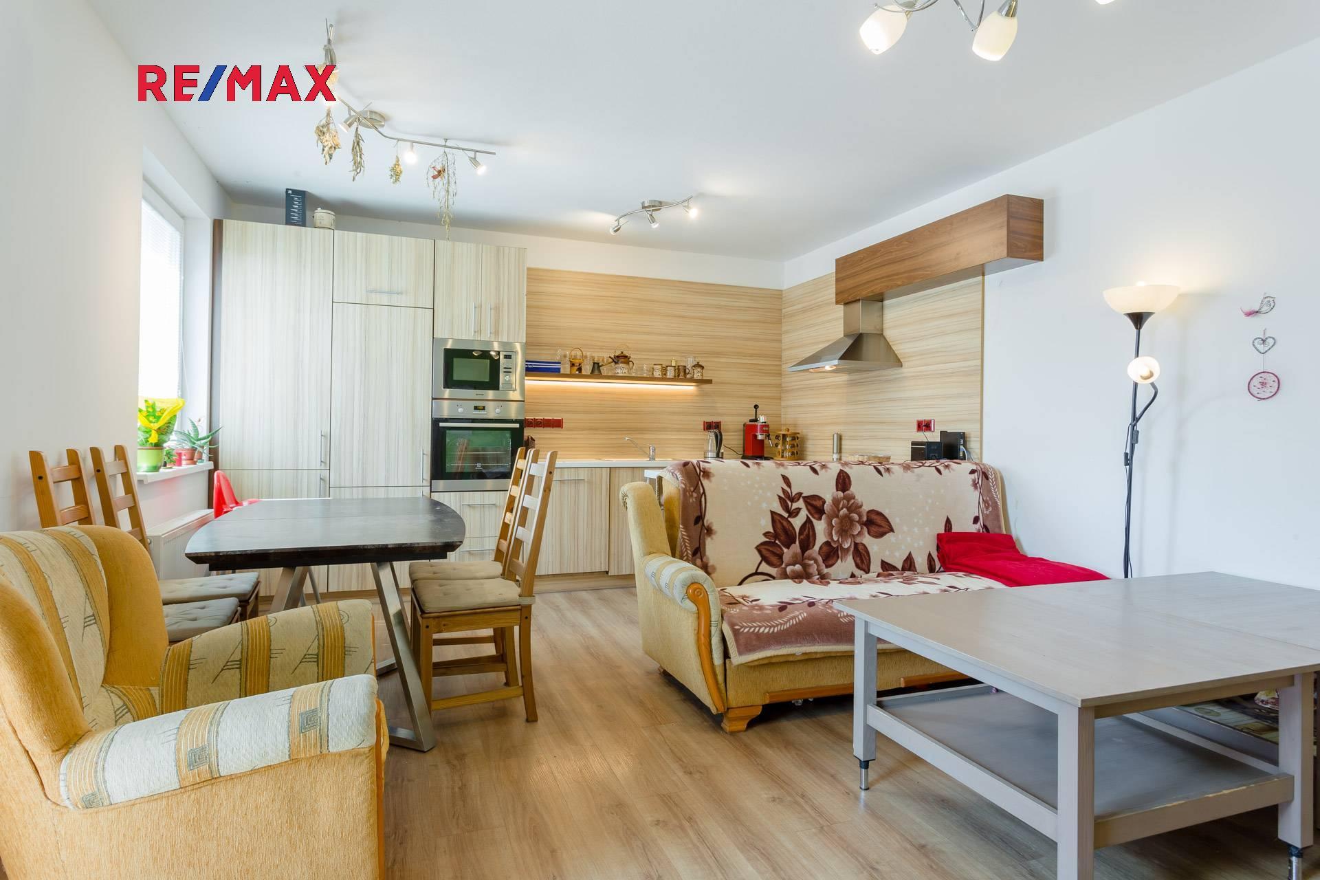 Prodej bytu 4+kk v osobním vlastnictví, 96 m2, Tišnov