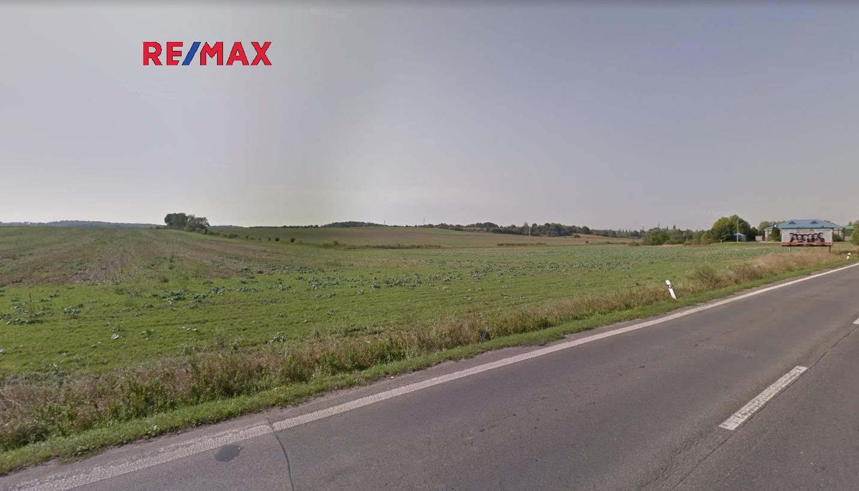 Prodej pozemku, 9269 m2, Praha 9 - Běchovice