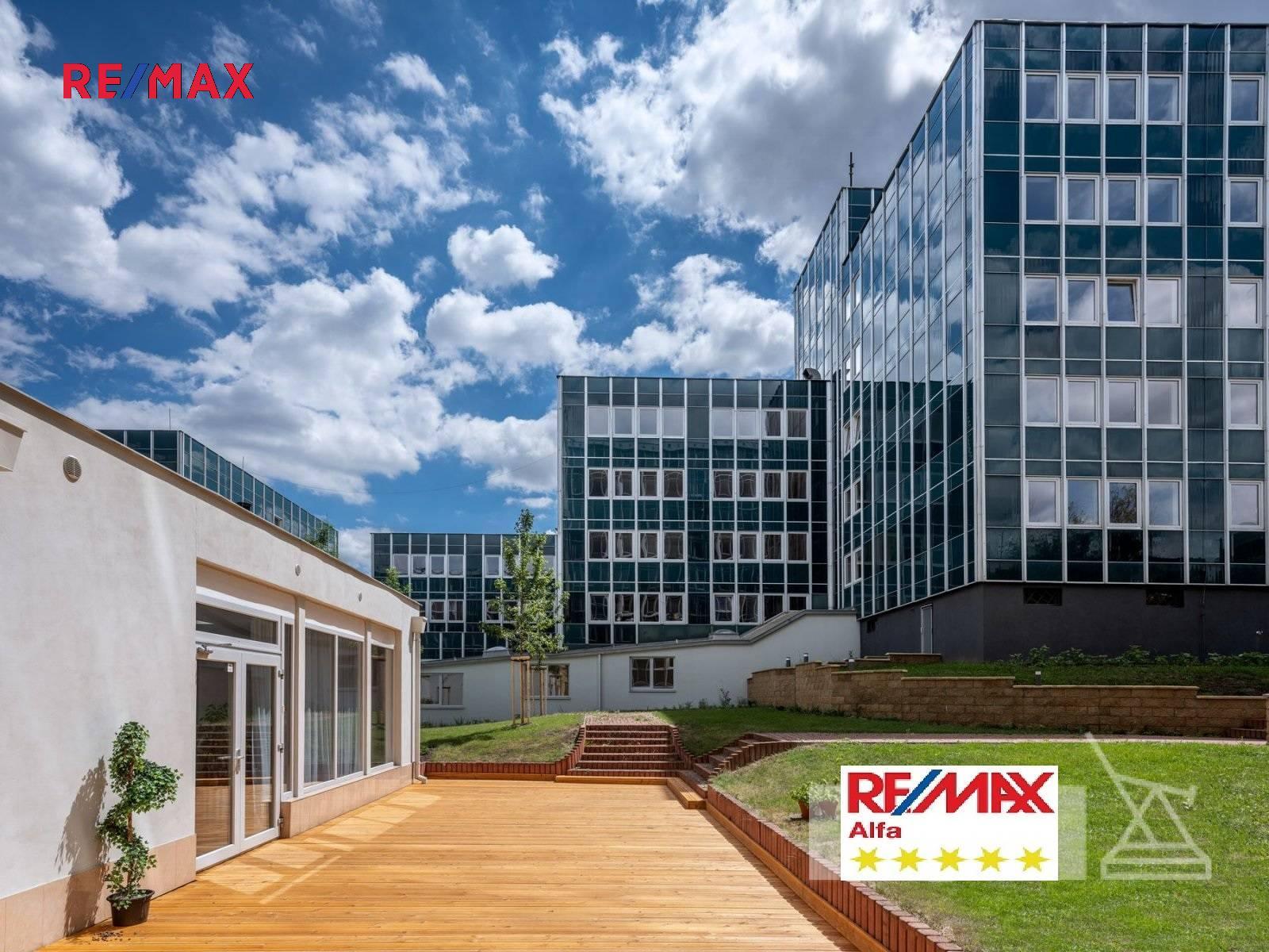 Prodej bytu 1+kk v osobním vlastnictví, 24 m2, Praha 5 - Jinonice