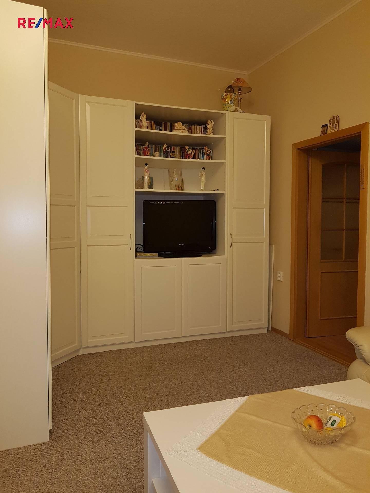 Prodej bytu 2+1 v osobním vlastnictví, 96 m2, Karlovy Vary