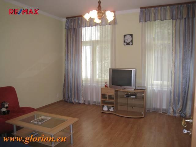 Prodej bytu 2+1 v osobním vlastnictví, 64 m2, Karlovy Vary