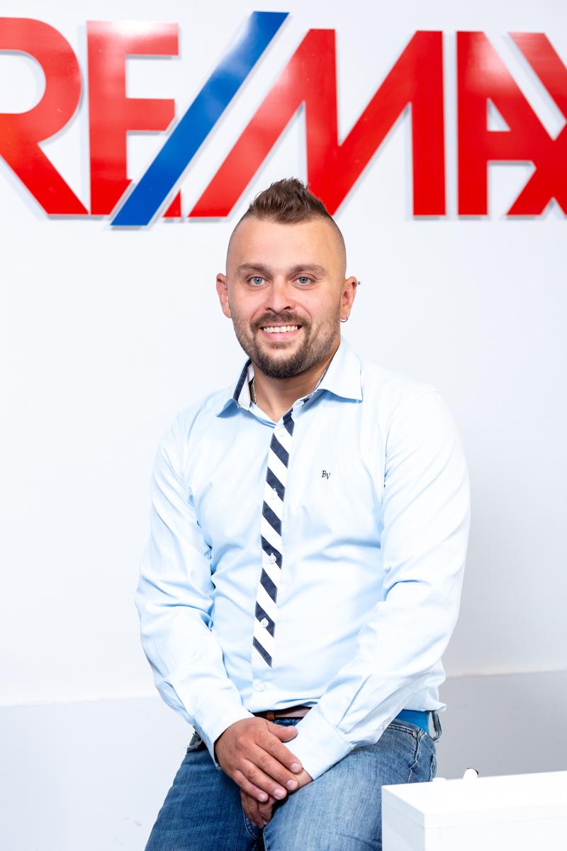 Lukáš Neumann - Certifikovaný realitní makléř