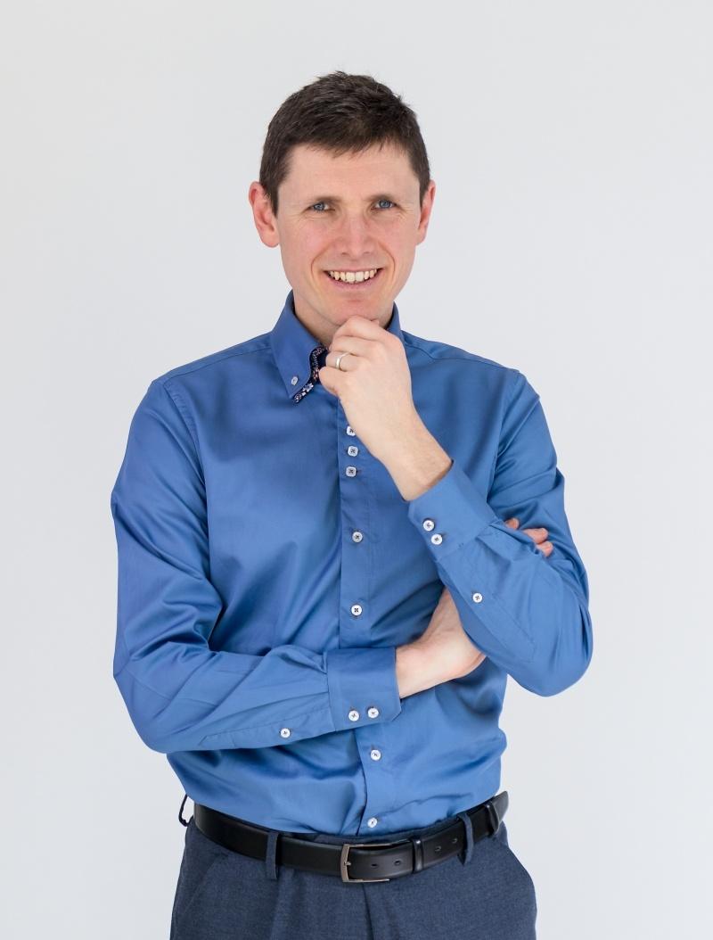Martin Prokeš - Váš realitní makléř