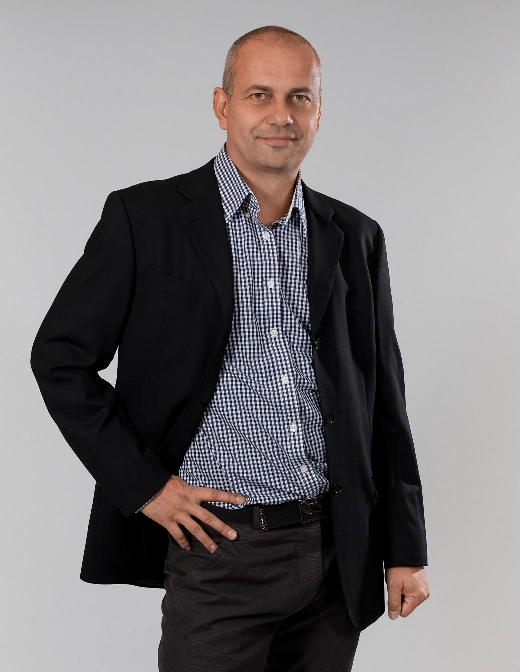 Ing. Marek Kotík