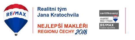 Realitní tým Jana Kratochvíla REMAX