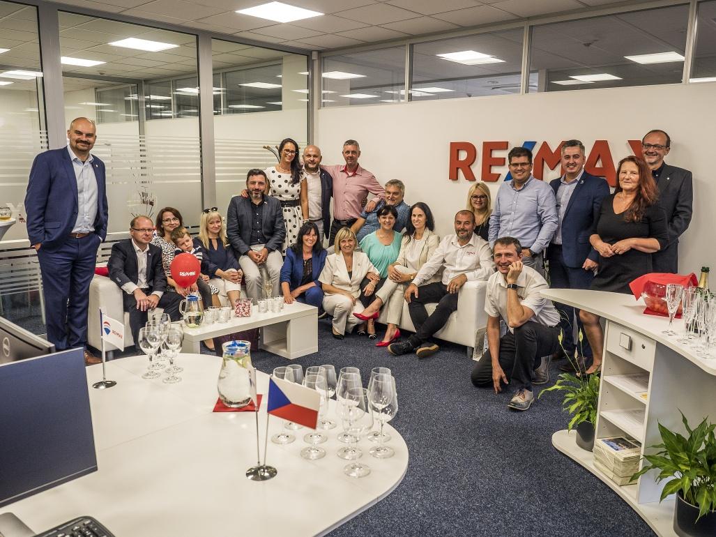 Inspirujeme se od kolegů z celé ČR a také ze zahraničí, mnozí z nich jsou našimi přáteli
