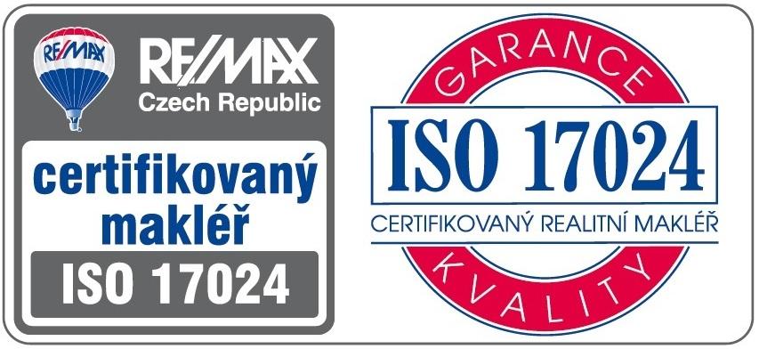 Nezávislá certifikace Českou společností pro jakost