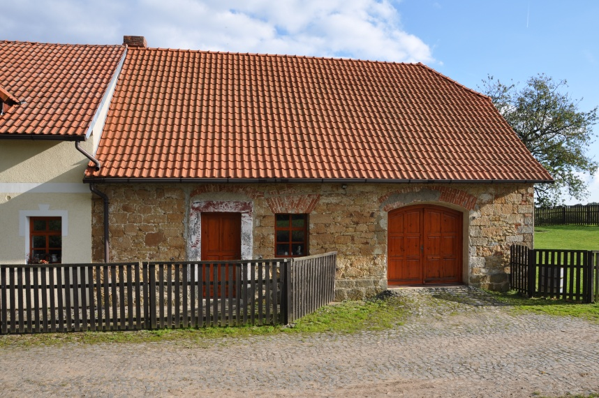 Usedlost Pavlovice