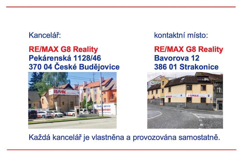 G8 Reality