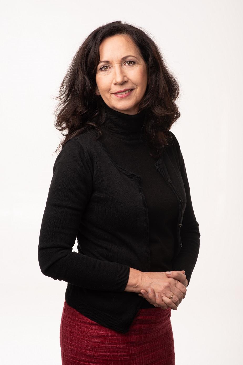 Jarmila Jeřábková