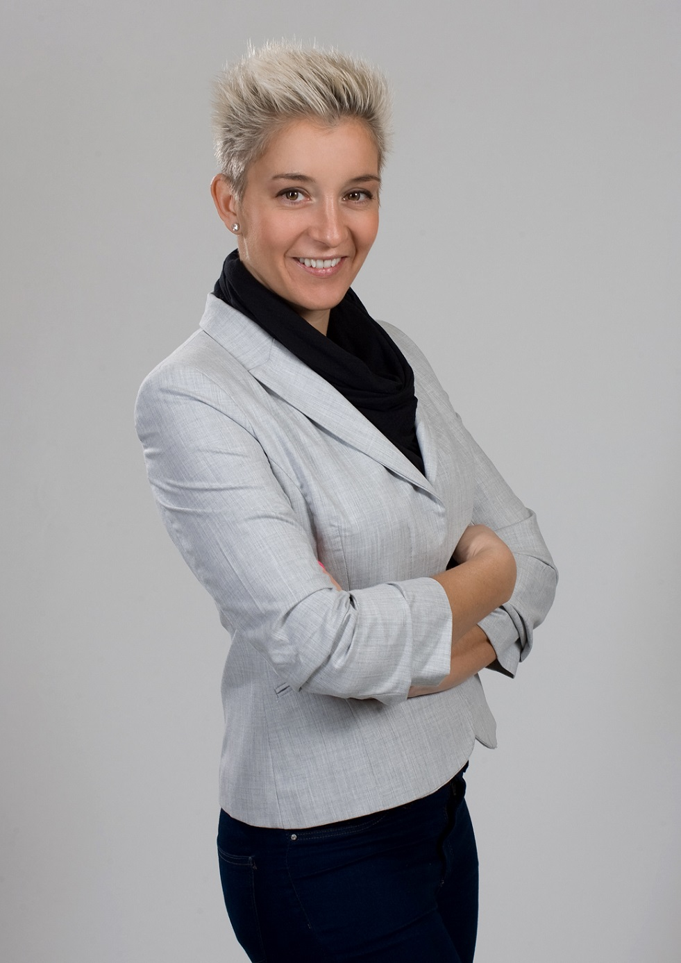 Veronika Bartošová