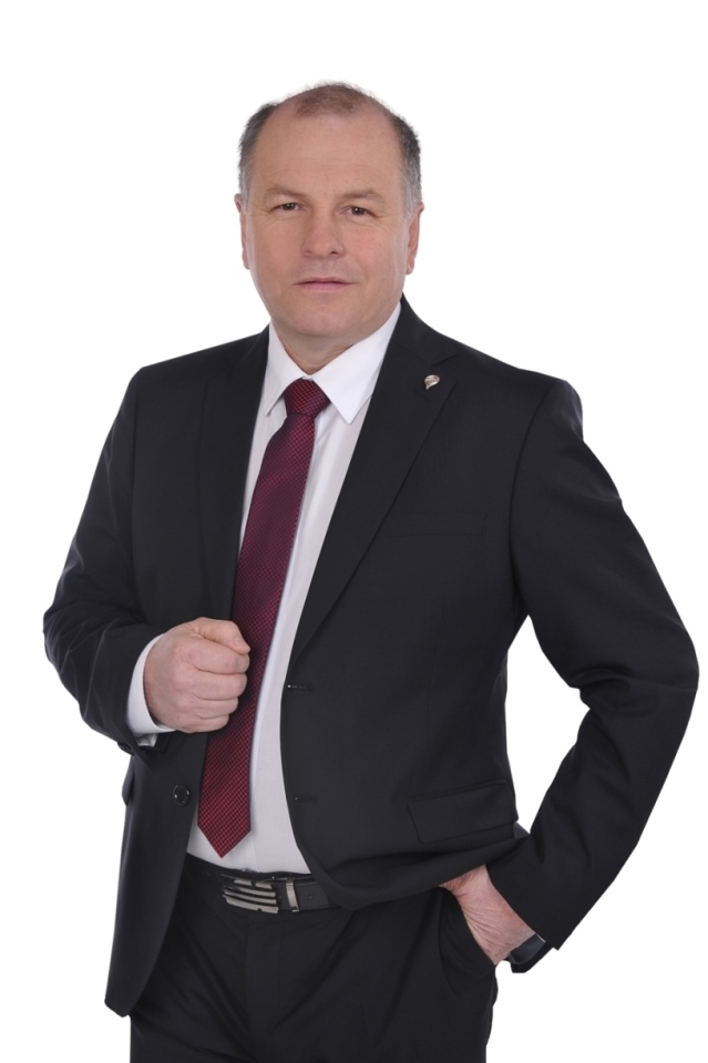 Miloš Toman -  realitní makléř RE/MAX InterCora