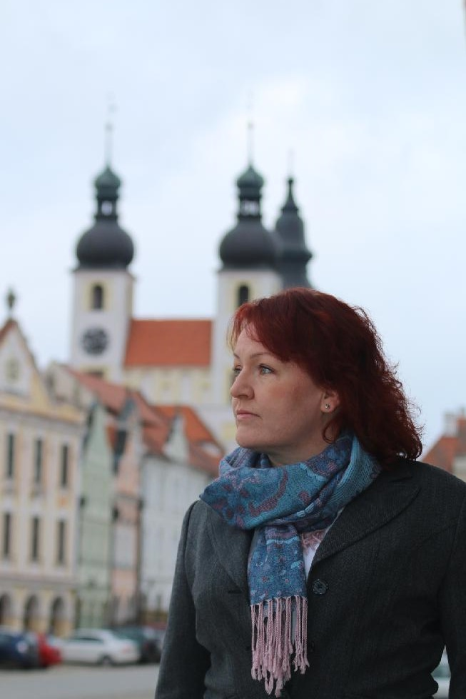 Petra Prosrová, certifikovaná realitní makléřka