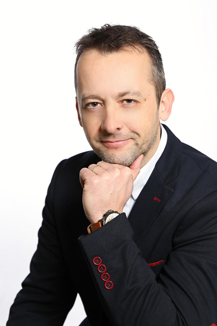 Zdeněk Šupina - certifikovaný realitní makléř
