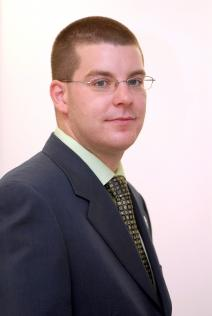 Mgr. Petr Hromek