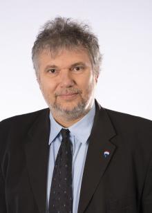 Ing. Martin Vašíček