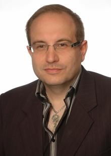 Fotografie makléře Bc. Pavel Hudeček