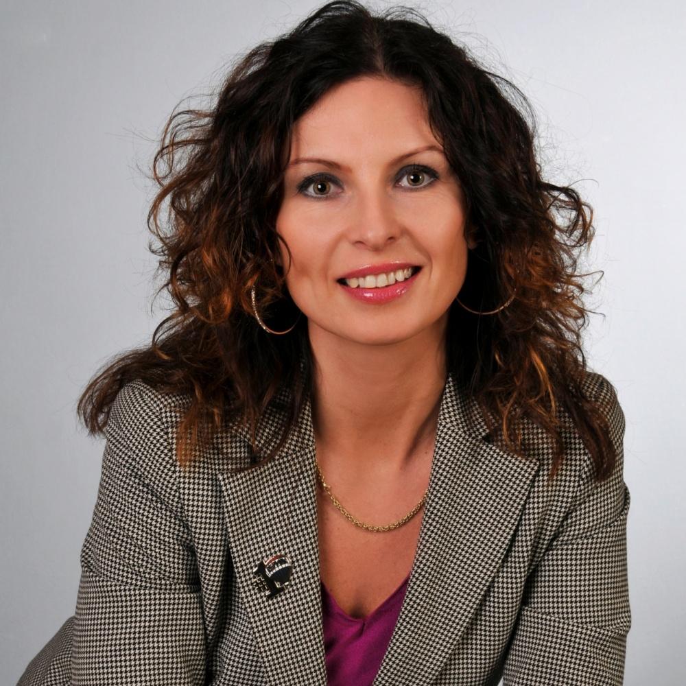Lenka Davidová