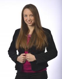 Marie Čejková