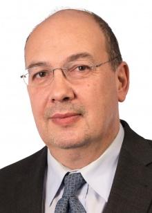 Fotografie makléře Ing. Jiří Žítek