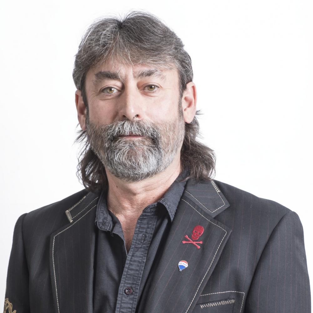 Petr Šťastný
