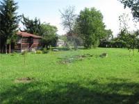 Prodej pozemku 1636 m², Plzeň