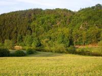 Prodej pozemku 15024 m², Nadryby
