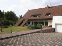 Prodej domu v osobním vlastnictví, 901 m2, Plasy