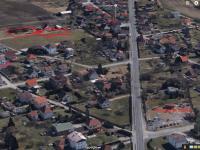 Prodej pozemku 1254 m², Losiná