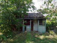 : zahradní domek - Prodej domu v osobním vlastnictví 200 m², Chlumčany