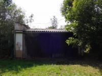 : samostatná dvojgaráž - Prodej domu v osobním vlastnictví 200 m², Chlumčany