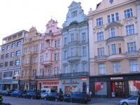 Pronájem kancelářských prostor 144 m², Plzeň