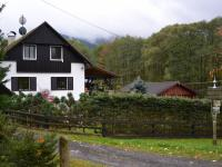 Prodej domu v osobním vlastnictví 405 m², Dešenice