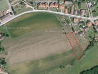 Prodej pozemku 3509 m², Štěnovický Borek
