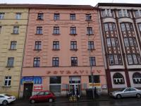 Pronájem obchodních prostor 211 m², Plzeň