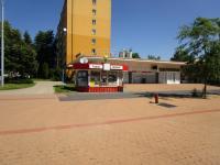 Prodej komerčního objektu 11 m², Plzeň