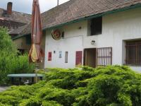 Restaurace (Prodej restaurace 750 m², Hromnice)