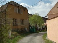 Rodinný dům (Prodej restaurace 750 m², Hromnice)
