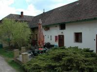 Prodej restaurace 750 m², Hromnice