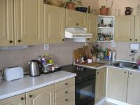 Kuchyně v bytě (Prodej restaurace 750 m², Hromnice)