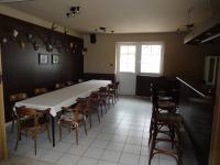: restaurace s barem (Prodej penzionu 1080 m², Nevid)
