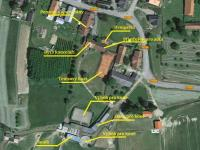 Prodej penzionu 1080 m², Nevid