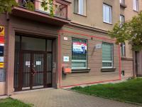 Prodej obchodních prostor 44 m², Plzeň