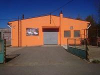 Pronájem komerčního objektu 931 m², Horní Bříza