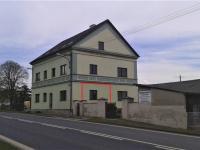 Prodej bytu 1+kk v osobním vlastnictví 27 m², Líně