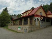 Restaurace U Sumce (Prodej chaty / chalupy 98 m², Stříbro)